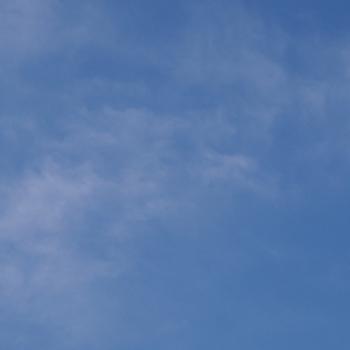 5/18朝の空